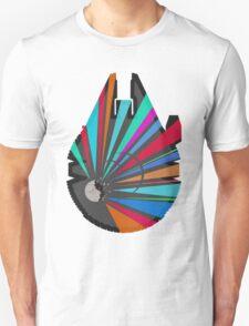 Rebel and Restore the Republic T-Shirt