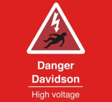 High Voltage by TCottee