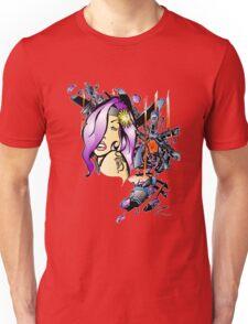 KMachine Girl Unisex T-Shirt