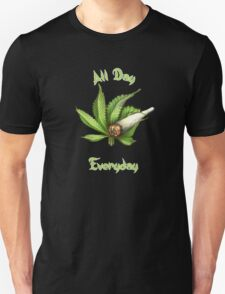 All Day, Everyday T-Shirt