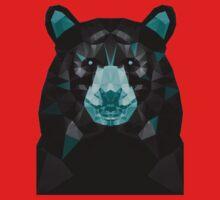 GTA V Bear Baby Tee