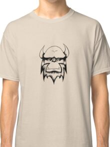 Wise Old Boss Classic T-Shirt