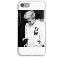 Rap Monster iPhone Case/Skin