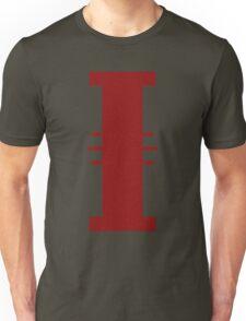 Warhammer 40,000: Inquisition Symbol Unisex T-Shirt