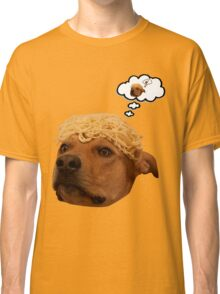 Spaghetti is Dog Classic T-Shirt