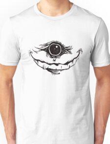 Jolly Cyclops  Unisex T-Shirt
