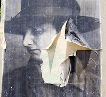 Urban Portrait 5 by Denny0976