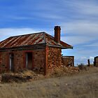 Eudunda Ruin by sedge808