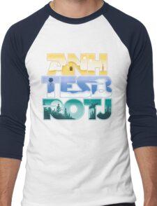 Original Trilogy Men's Baseball ¾ T-Shirt