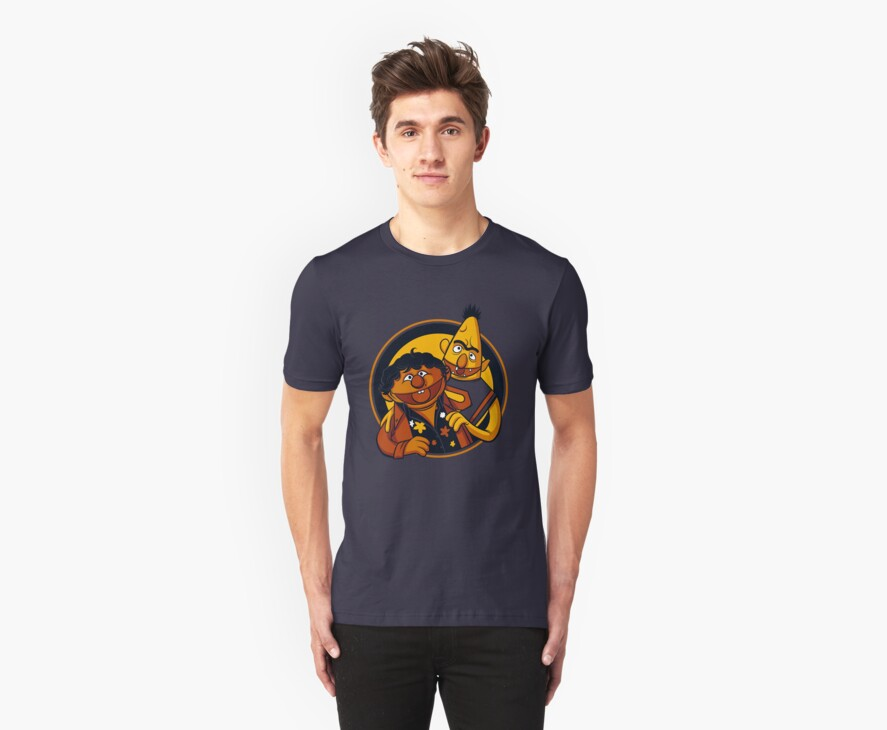 Slothbert Love Chunkie by drawsgood