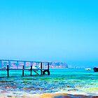 Lagoon of Balos, Crete #2 by slexii