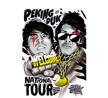 Peking Duk Welcome Tour by styles