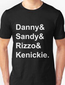 Grease Jetset T-Shirt