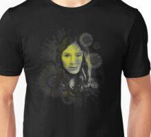 Splatter Amy Pond Unisex T-Shirt