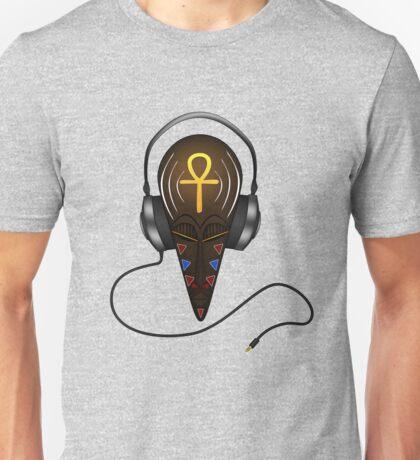 African Rhythms Unisex T-Shirt