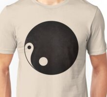 Too Much Yin Tshirt Unisex T-Shirt
