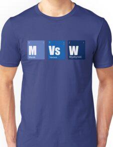 Elemental #MvsW T-Shirt