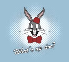 What's Up Doc Kids Clothes