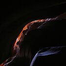 Upper Antelope Canyon by Olga Zvereva