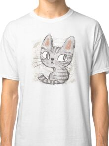American Shorthair kitten Classic T-Shirt