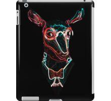 Dear Deer (Party Animal) iPad Case/Skin