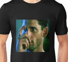 This is my safety,Sir Unisex T-Shirt