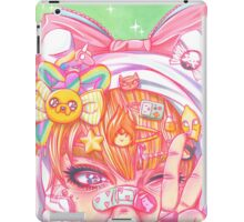 Adventure Time [Decora Boy] iPad Case/Skin