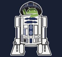 TShirtGifter Presents: ...I Put a Droid in Your Droid...