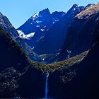 The Milford Sound by shaun965
