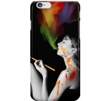 Art is my Drug iPhone Case/Skin
