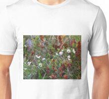 Summer, fall combo Unisex T-Shirt