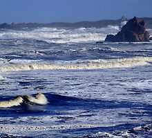 West Coast breezy by MiksPics