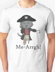 Me-Arrgh! T-Shirt