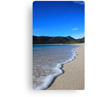 Wineglass Bay - Tasmania Canvas Print