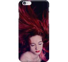 Red iPhone Case/Skin