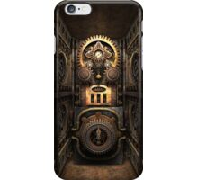 Infernal Steampunk Machine #4 phone cases iPhone Case/Skin