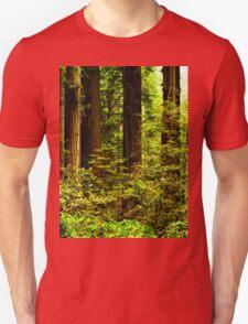 Giants of Nature Unisex T-Shirt