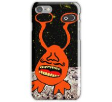 Mostly Armless iPhone Case/Skin