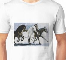 Wild Arabians Unisex T-Shirt