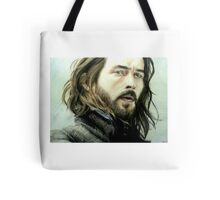 Tom Mison as Ichabod Crane Tote Bag