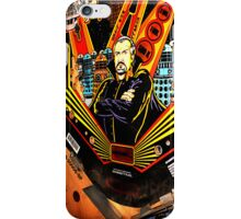 pinball machine1 iPhone Case/Skin