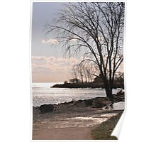Humber Bay Park East Poster