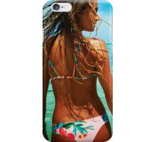 Alana Blanchard hot iPhone Case/Skin