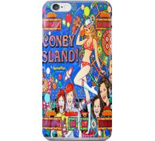 Coney Island iPhone Case1 iPhone Case/Skin