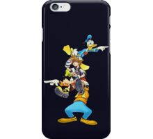 All for ONE!!! and ONE for All! iPhone Case/Skin
