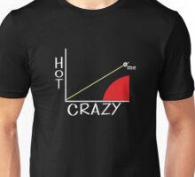 Hot Crazy Scale Unisex T-Shirt
