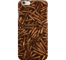 223 bullets, ammo iPhone Case/Skin