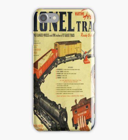 trains iphone iPhone Case/Skin