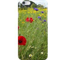 Meadow iPhone Cover iPhone Case/Skin