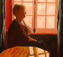 Ruan contemplation life! by Belinda Galsworthy